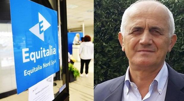 Luciano Dissegna denuncia la persecuzione fiscale della piccola impresa