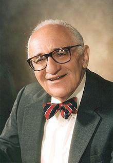 Murray N. Rothbard – LO STATO, IL NEMICO DELL'UMANITA'