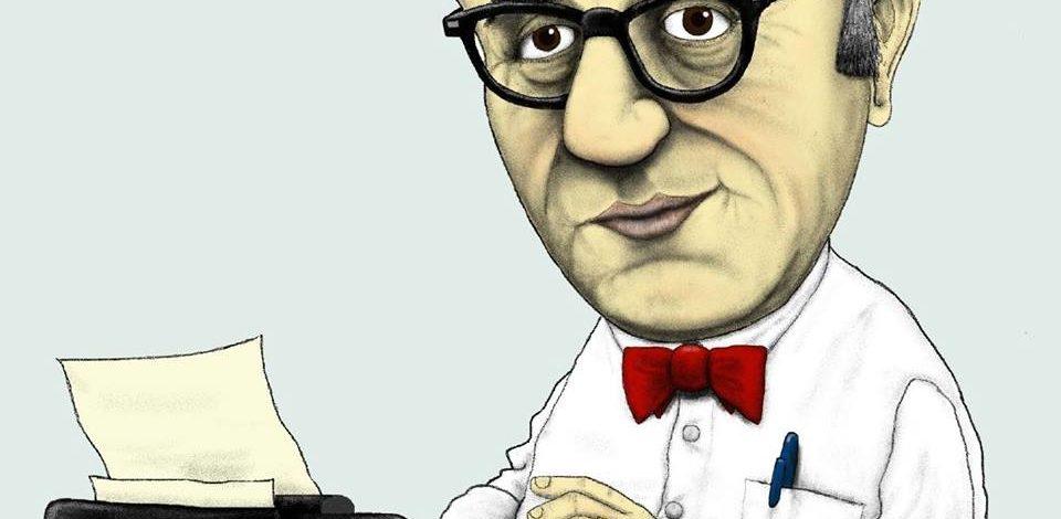 Murray N. Rothbard: Lo Stato è un furto!
