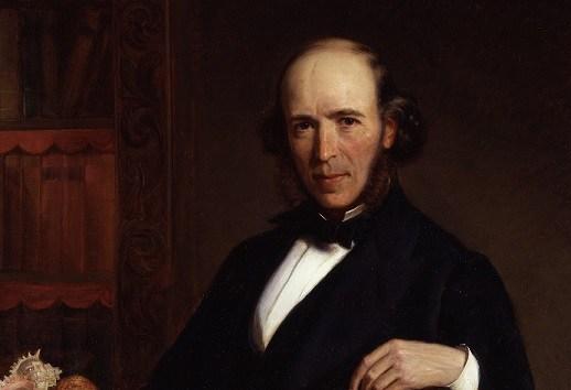 Herbert Spencer, un uomo contro lo Stato