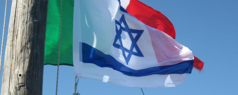 IL MIRACOLO ECONOMICO ISRAELIANO ED IL SUICIDIO ITALIANO